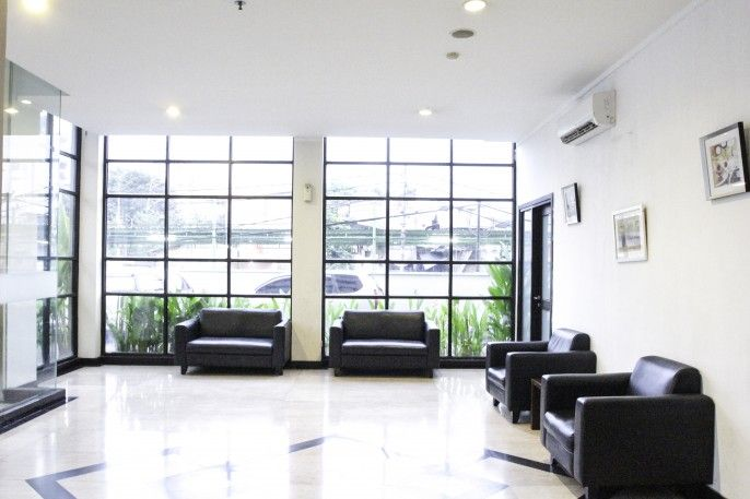 N1 Hotel Tanah Abang, Jakarta Pusat
