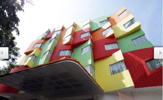 N3 Hotel Zainul Arifin, Jakarta Pusat