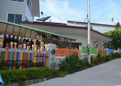 Nadapa Resort