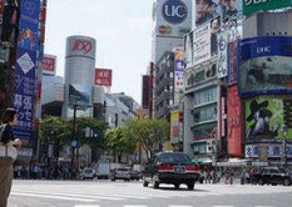 NADESHIKO HOTEL SHIBUYA - Caters to Women
