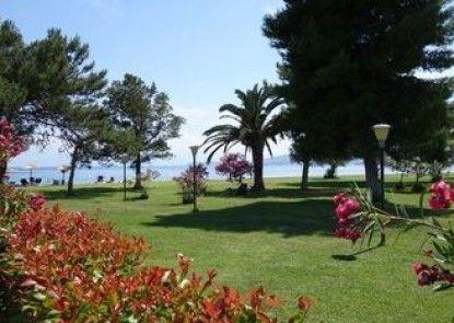 Nafsika Beach