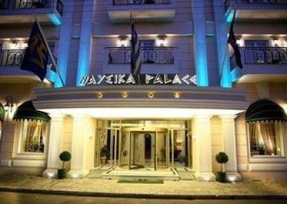 Nafsika Palace