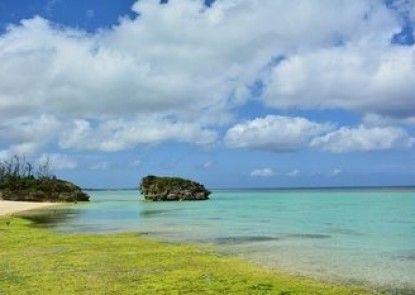 Nagahama Beach Resort Kanon