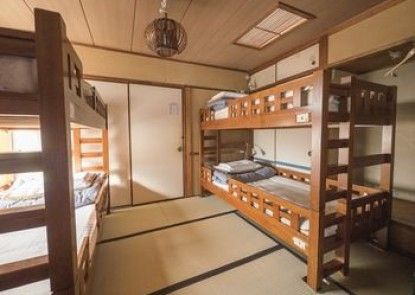 Nagasaki International Hostel AKARI