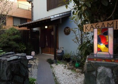 Nagasaki Kagamiya - Hostel