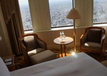 Nagoya Marriott Associa Hotel