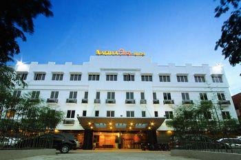 Nagoya One Hotel, Batam