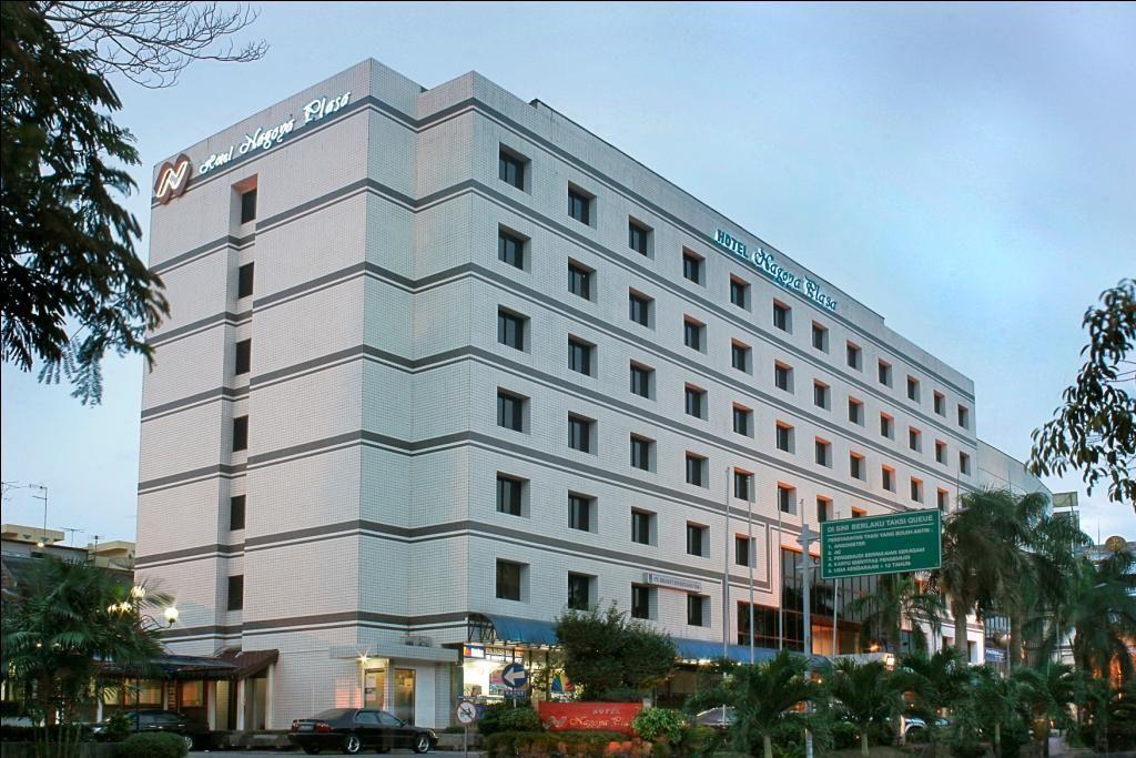 Nagoya Plasa Hotel Budget, Batam