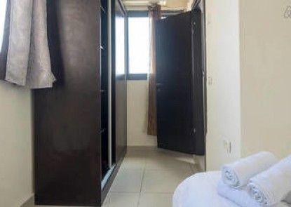 Nahalat Yehuda Residence