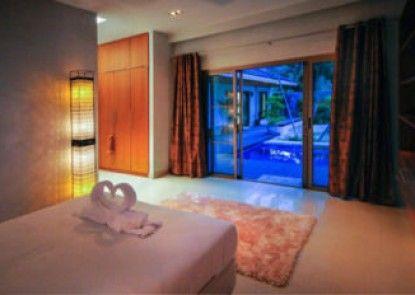 Nai Harn Beach Villa