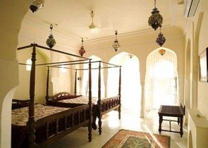 Naila Bagh Palace