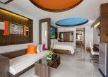 Pesan Kamar Grand Deluxe Pool Access di Naina Resort & Spa