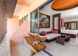Pesan Kamar Grand Deluxe Room di Naina Resort & Spa