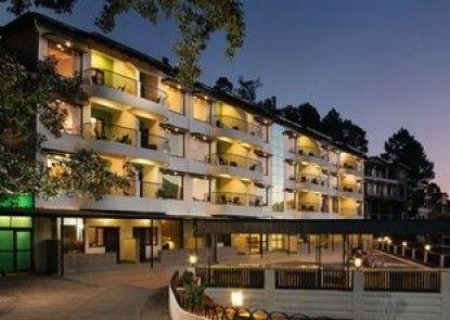 Nainital Bhawanipur Greens A Sterling Holidays Resort