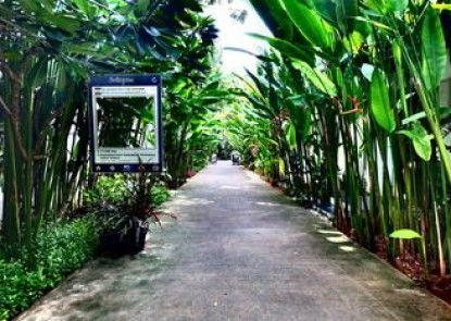 Nai Yang Beach Resort & Spa