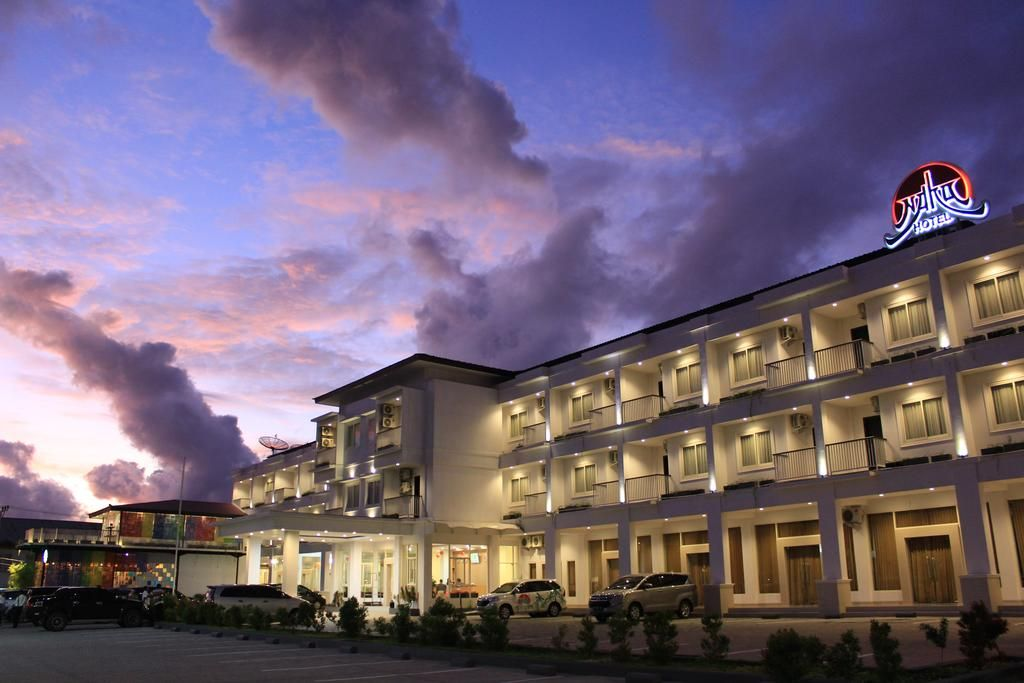 Naka Hotel Kupang, Kupang