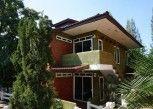 Pesan Kamar Ban Sam-si (1 Twin Room) di Nakhaburi Hotel & Resort