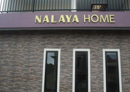 Nalaya Home Lombok Teras