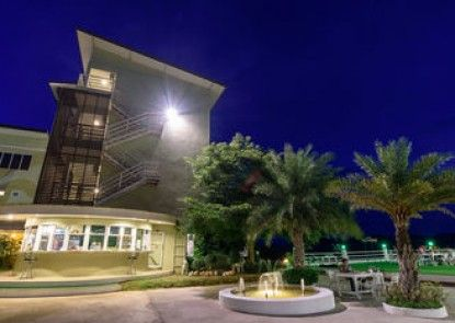 Na Loei Boutique Resort Hotel