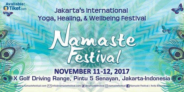 Namaste Festival 2017