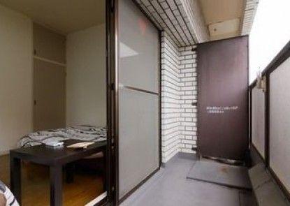 Namba Nipponbashi Apartment