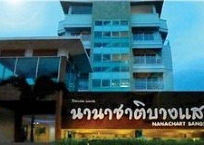 Nanachart Bangsaen