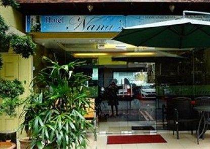 Nana\'s Inn