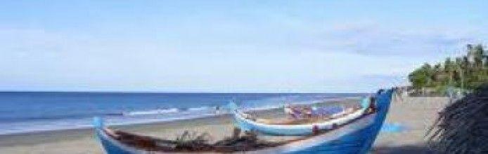 Batee Puteh Beach