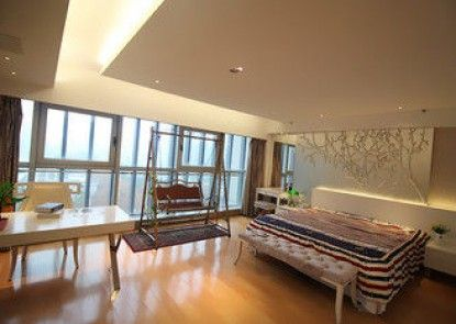Nanjing CSBL Apartment Kairun Branch