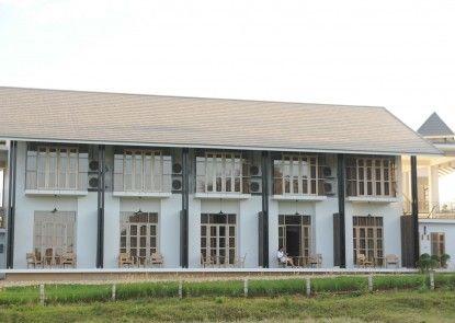 Nan Sripanna Resort