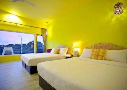 Nanwan Sunny Inn