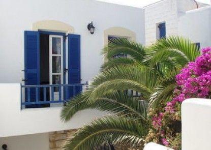 Naoussa Accommodation by Armelina