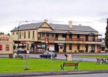 Naracoorte Hotel Motel