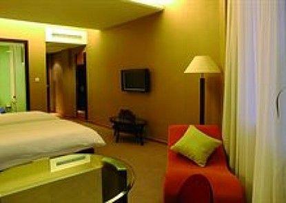 Narada Boutique Hotel Hangzhou Yilian
