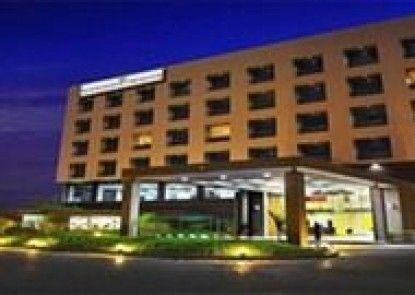 Narayani Heights Hotel and Resort