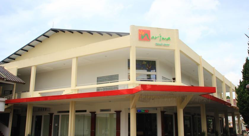Narima Resort Hotel, Bandung