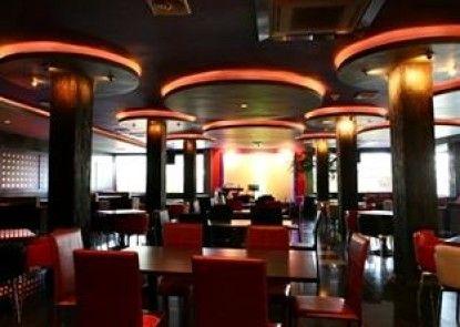 Nasa Hotel Banjarmasin Rumah Makan
