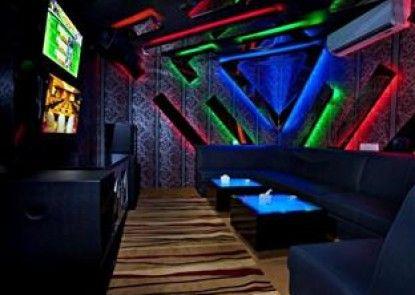 Nasa Hotel Banjarmasin Bar