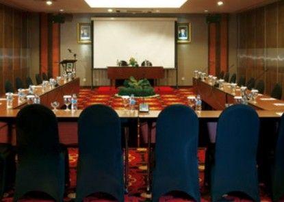 Nasa Hotel Banjarmasin Ruangan Meeting