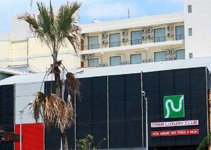 Nasa Hotel Banjarmasin Eksterior