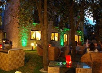 Nascar Hotel