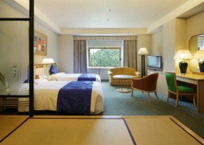 Naspa New Otani Resort