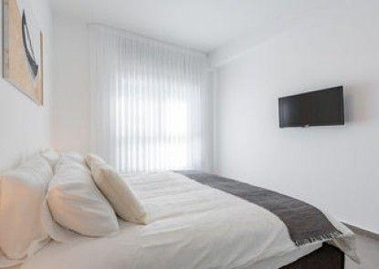 Nat 600 Beach-Luxury Appartment