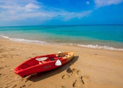 Natai Beach Resort & Spa Phang Nga