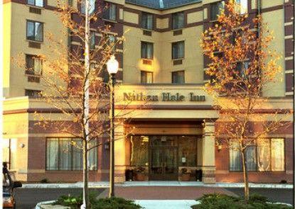 Nathan Hale Inn & Conference Center