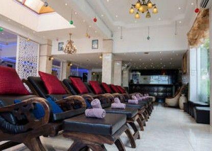 Natural Beach Hotel and Baan Sila