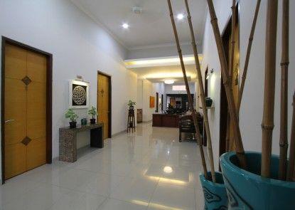 Natura Rumah Singgah Purwokerto (Boutique Guest House) Lobby