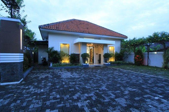 Natura Rumah Singgah Purwokerto (Boutique Guest House), Banyumas