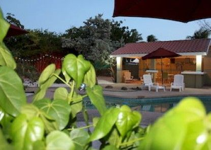 Nature Aruba Deluxe Apartments