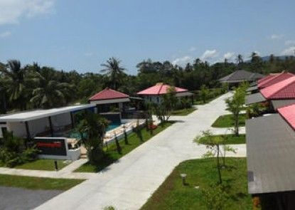 Nature Line Resort Khanom